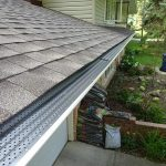 Gutter Guards: Keeping The Gunk Out and Letting The Rain In