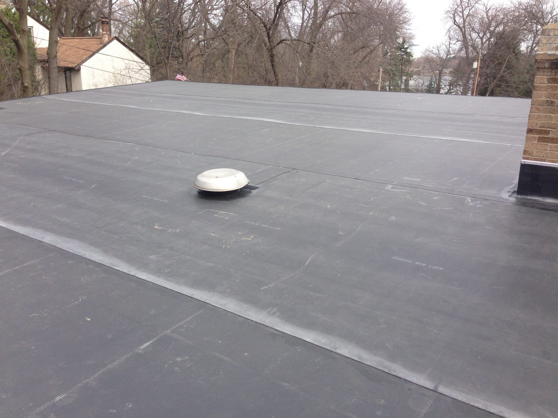 Which Flat Roofing Material Is Right For You