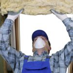 Why Do We Always Check Attic Insulation When Inspecting Roofs? Good Question.