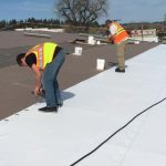 Extend the Life of Your Commercial Roof: 8 Simple Maintenance Steps